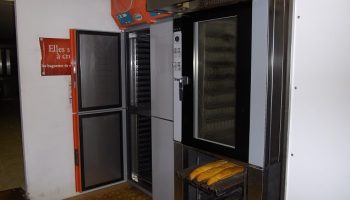 fermentation et four ventilé 9 plaques