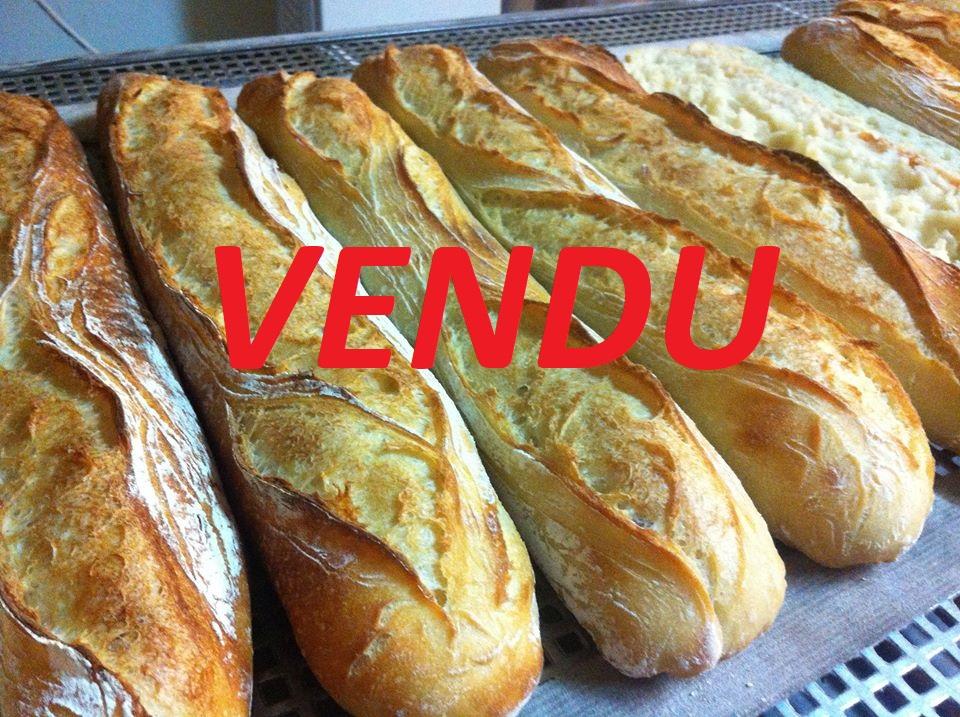 VENDU Accueil