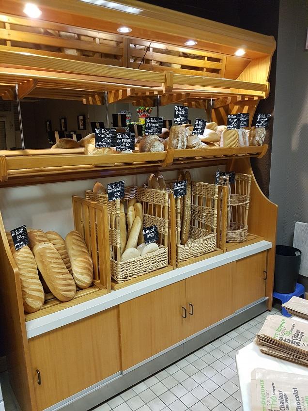 panetière-magasin Accueil