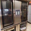Boulangerie-pâtisserie Métropole Lilloise, outil rare 21-9857